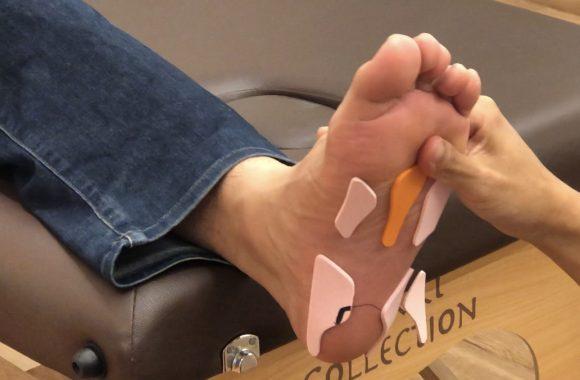 【開催告知2019.9.17】mysoleを知りたい方の為の『足部評価とmysoleでのアプローチを考えるナイトセミナー』