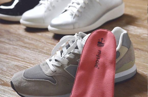 靴の傷みについて